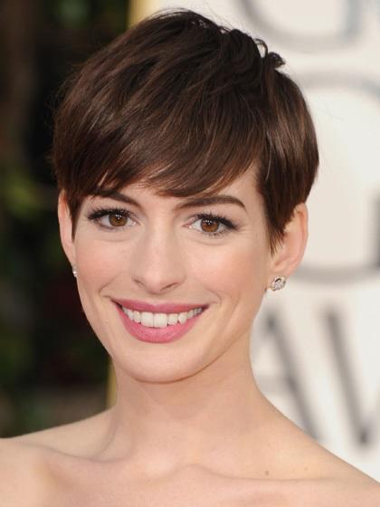 Anne Hathaway 2013 Anne Hathaway