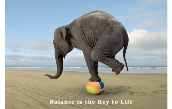 balance hormones in body