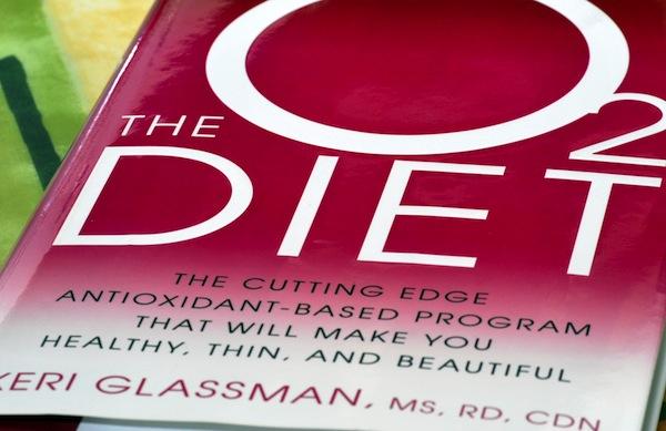O2 Diet Plan