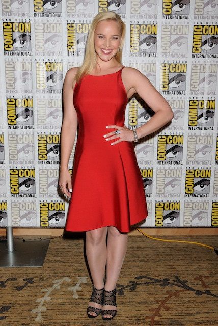 Abbie Cornish height