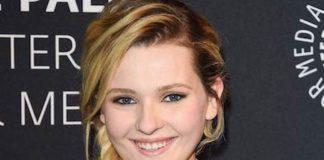 Abigail Breslin
