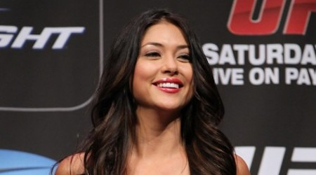 Arianny Celeste Height, Weight, Age, Body Statistics