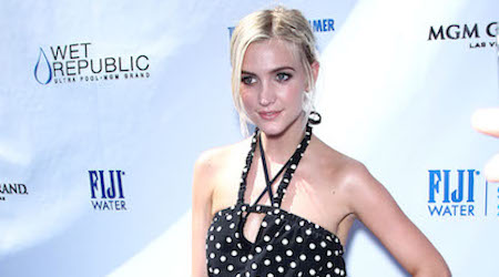 Ashlee Simpson Height, Weight, Age, Body Statistics