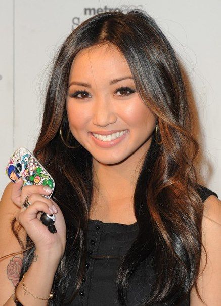 Brenda Song earned a  million dollar salary - leaving the net worth at 5 million in 2017