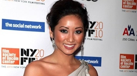 Brenda Song Height, Weight, Age, Body Statistics