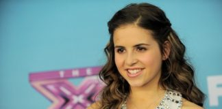 Carly Rose Sonenclar 2014 look