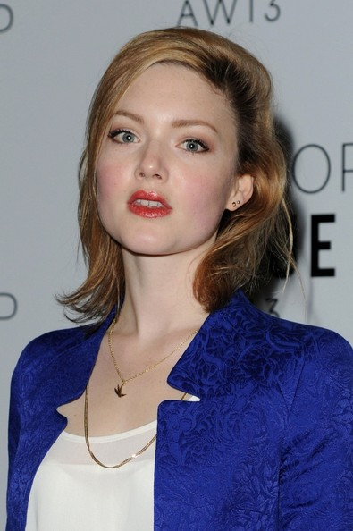 Holliday Grainger 2014