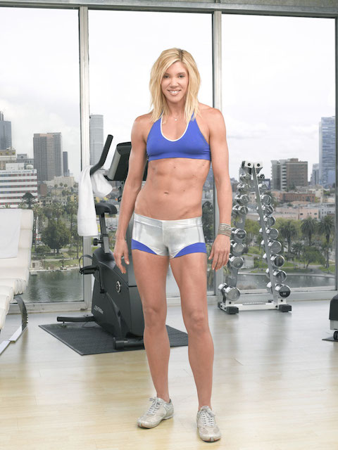 Jackie Warner Diet – This is Why You are Fat Diet - Healthy Celeb