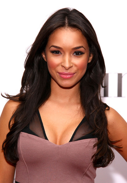 Jessica Caban height weight body statistics