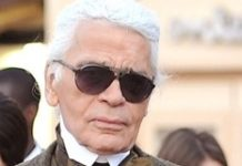 Karl Lagerfeld Diet Plan