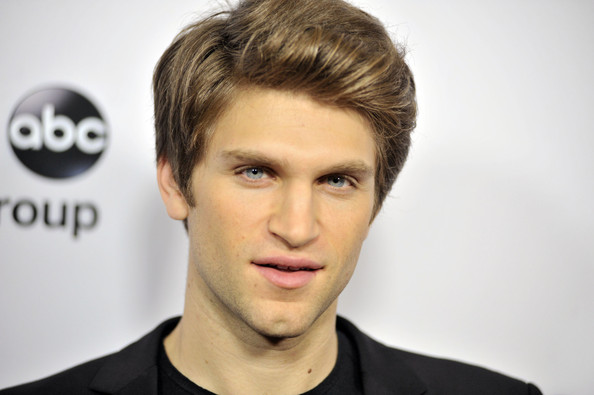 keegan allen daughter