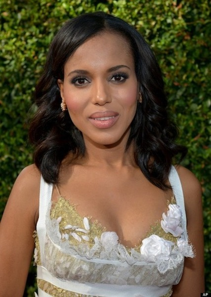 Kerry Washington 2014