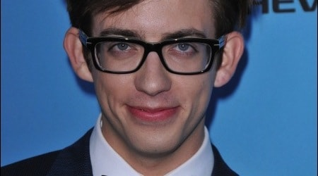 Kevin Michael McHale Height, Weight, Age, Body Statistics
