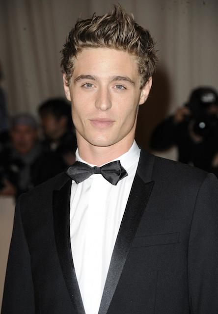Max Irons height weight body statistics