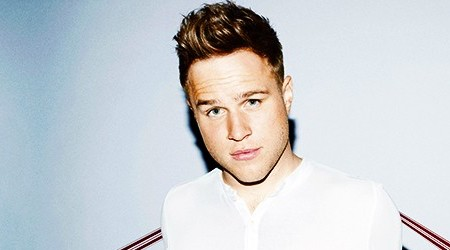 Olly Murs Height, Weight, Age, Body Statistics