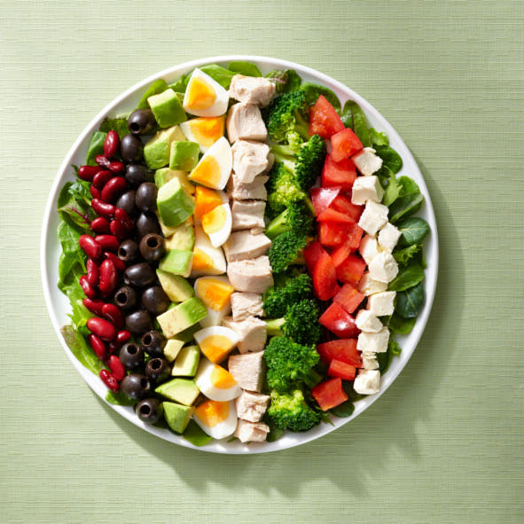 Rainbow Diet – Remove Cancer From Your Body - Healthy Celeb