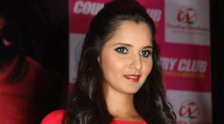 All you need to know about yummy mummy Sania Mirza's fitness routine