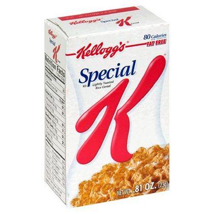 Special K Diet Program