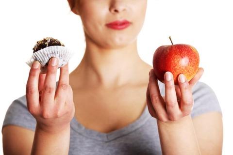 Control your sugar craving