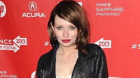 Emily Browning Height, Weight, Age, Body Statistics