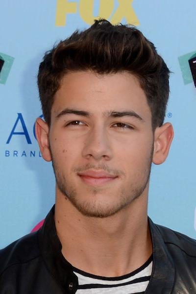 Nick Jonas Height Weig...