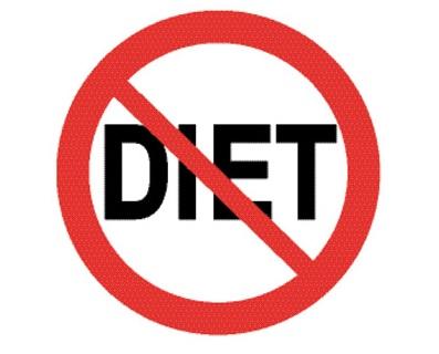 the no diet