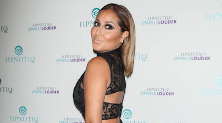 Adrienne Bailon Height Weight Age Spouse Family Facts Biography