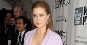 Amy Adams weight