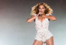 Beyonce Knowles Maple Syrup Diet