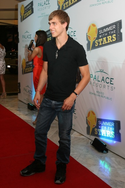 Cody Linley height
