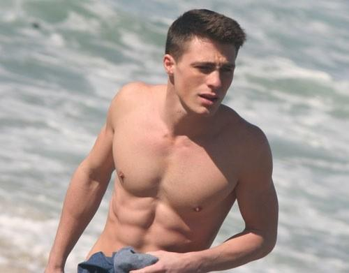 Colton Haynes Height Weight Body Statistics Biography