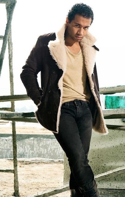 Corbin Bleu hot