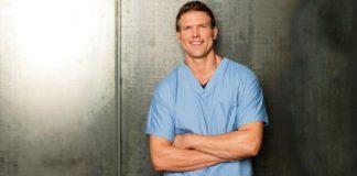 Doctor's Diet by Travis Stork