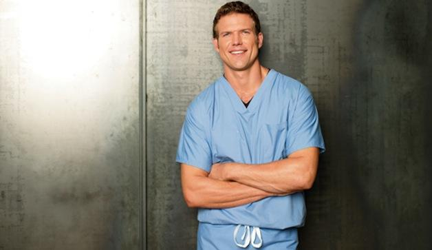 Doctor's Diet by Travis Stork