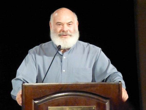 Dr. Andrew Weil's Anti-inflammatory diet plan