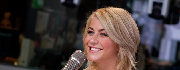 Julianne Hough Workout and Diet
