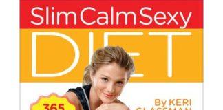 Keep Calm Sexy Diet
