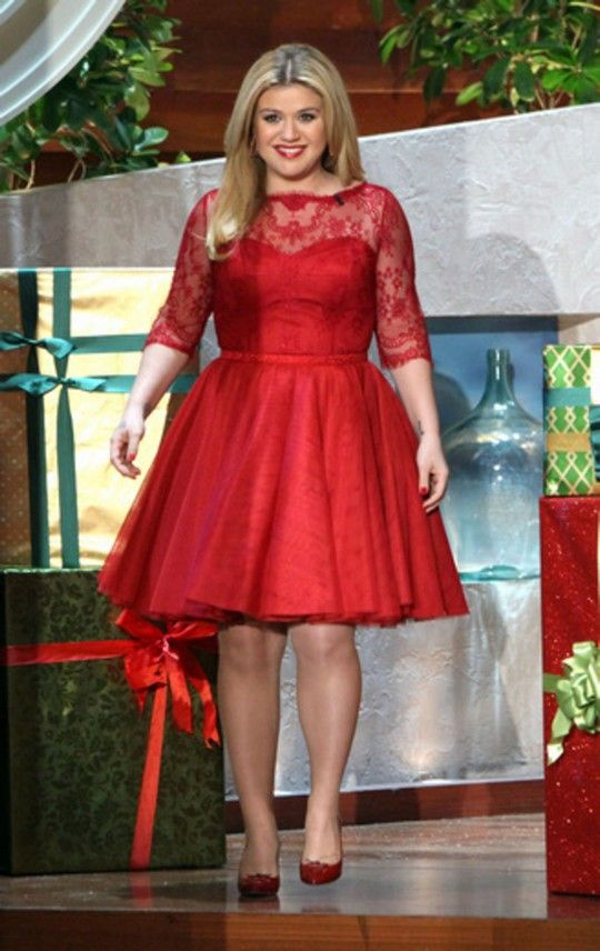 Kelly Clarkson weight