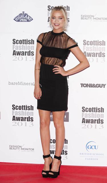Laura Whitmore height