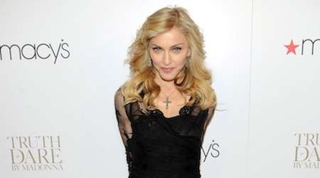 Madonna Height, Weight, Age, Body Statistics