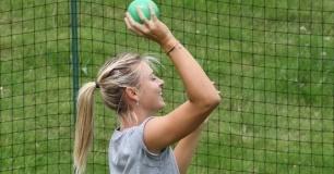 Maria Sharapova Diet Plan and Workout Regime