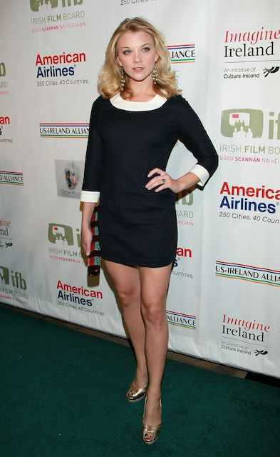 Natalie Dormer weight