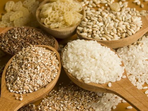 No Grain Diet Plan