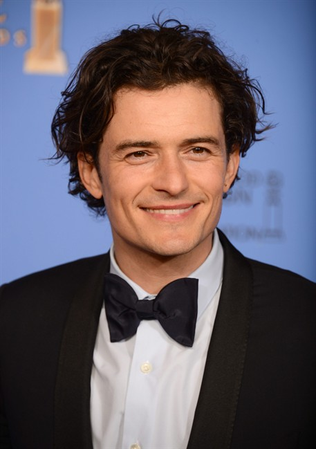 orlando bloom height