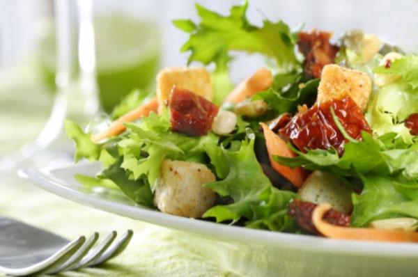 The Green Pregnancy Diet