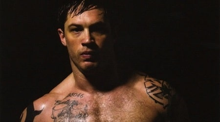 Tom Hardy Height, Weight, Age, Body Statistics
