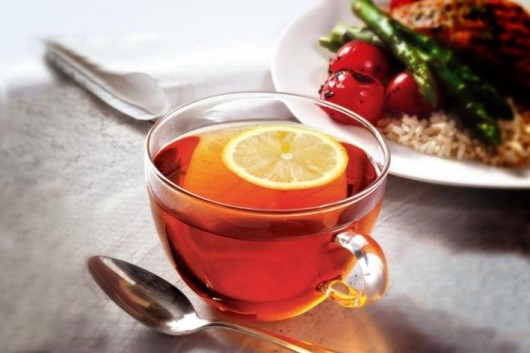 Ultimate Tea Diet plan