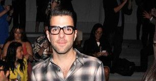 Zachary Quinto Height, Weight, Age, Body Statistics