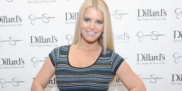 Jessica Simpson Post Baby Workout Routine and Diet Plan