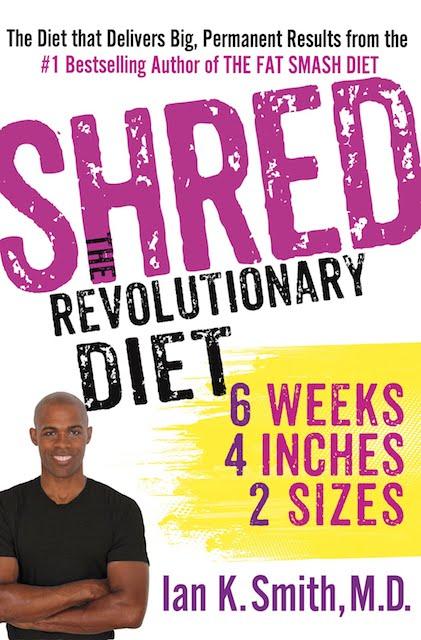 Shred Diet Plan